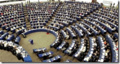 European Parliament in Plenary Session